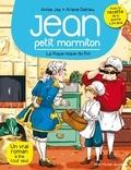 Annie Jay et Ariane Delrieu - Jean petit marmiton Tome 6 : Le pique nique du roi.
