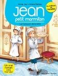 Annie Jay - Le Concours de la reine - Jean petit marmiton - tome 2.