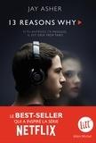 Jay Asher - 13 Reasons why (Treize raisons - édition série télé).