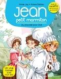 Annie Jay - Du chocolat pour Zoé - Jean petit marmiton - tome 3.
