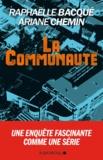 Raphaëlle Bacqué - La Communauté.