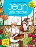 Annie Jay - La Fête en rose en bleu - Jean petit marmiton - tome 5.