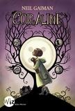 N. Gaiman - Coraline.