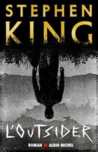 Stephen King - L'Outsider.