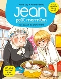 Annie Jay - Un dessert de grand-mère - Jean petit marmiton - tome 8.
