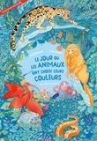 Fred Bernard et Lisa Zordan - Le jour où les animaux ont choisi leurs couleurs.