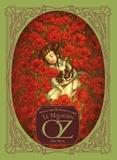Sébastien Perez et Benjamin Lacombe - Le magicien d'Oz.