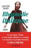 Jean-Pierre Cabanes - Rhapsodie italienne.