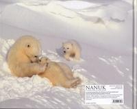 Nanuk. Le grand livre de l'ours polaire