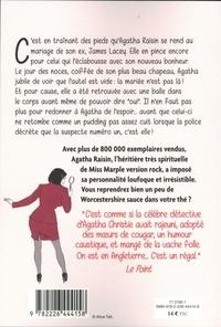 Agatha Raisin enquête Tome 20 Voici venir la mariée