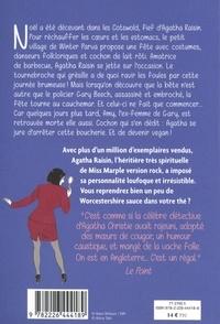 Agatha Raisin enquête Tome 22 Du lard ou du cochon