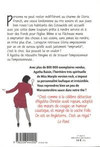 Agatha Raisin enquête Tome 24 Gare aux empoisonneuses