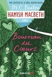 M-C Beaton - Hamish Macbeth Tome 10 : Bourreau des coeurs.