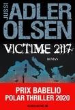Jussi Adler-Olsen - Victime 2117 - La huitième enquête du département V.