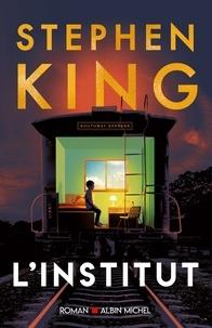Stephen King - L'Institut.