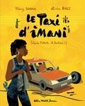 Thierry Lenain - Le Taxi d'Imani - (Après l'attente... le bonheur !).