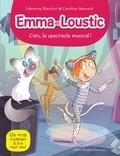 Fabienne Blanchut - Cats le spectacle musical ! - Emma et Loustic - tome 16.
