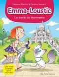 Fabienne Blanchut - Les Mariés de Montmartre - Emma et Loustic - tome 18.