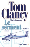 Tom Clancy - Le serment Tome 2 : .