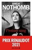 Amélie Nothomb - Premier sang.