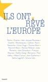Christiane Taubira - Ils ont rêvé l'Europe.