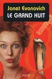 Janet Evanovich - Une aventure de Stéphanie Plum Tome 8 : Le grand huit.