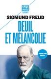 Sigmund Freud - Deuil et mélancolie.