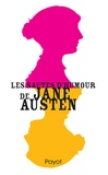 Jane Austen et Dominique Enright - Les sautes d'humour de Jane Austen.