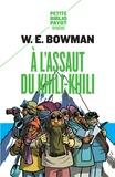 William Ernest Bowman - A l'assaut du Khili-Khili.