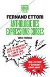 Fernand Ettori - Anthologie des expressions corses.