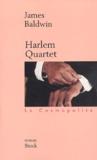 James Baldwin - Harlem Quartet.