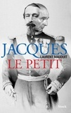 Laurent Mauduit - Jacques Le Petit.