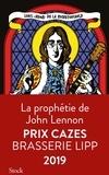 Louis-Henri de La Rochefoucauld - La prophétie de John Lennon.