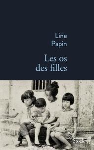 Line Papin - Les os des filles.
