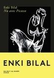 Enki Bilal - Nu avec Picasso.