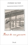 Pierre Le-Tan - Paris de ma jeunesse.