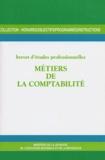 Ministère Education Nationale - Métiers de la comptabilité - Brevet d'études professionnelles.