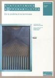 Christophe Roland et François Capy - Statistiques & Probabilités de la sixième à la terminale.
