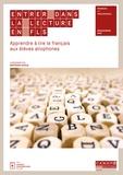 Bertrand Lecocq - Entrer dans la lecture en FLS - Apprendre à lire le français aux élèves allophones.