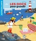 Eugénie Simon-Jacquet et Marie Bretin - A la mer.