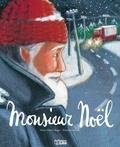 Monsieur Noël / texte de Marie-Sabine Roger | Roger, Marie-Sabine (1957-....)
