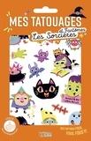 Lito - Les Sorcières et Fantômes - 50 tatoos.