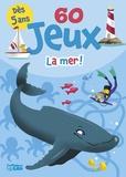 Crystal - 60 jeux la mer !.