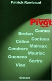 Patrick Rambaud - Bernard Pivot reçoit.