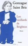 Gonzague Saint Bris - .