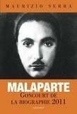 Maurizio Serra - Malaparte, vies et légendes.