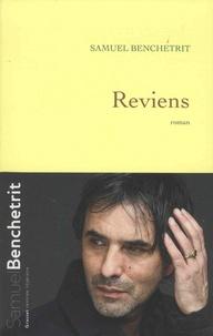 Samuel Benchetrit - Reviens.