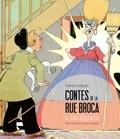 Pierre Gripari - Contes de la rue Broca - L'intégrale.