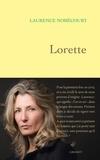 Laurence Nobécourt - Lorette.