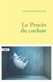 Le procès du cochon / Oscar Coop-Phane | Coop-Phane, Oscar (1988-....)